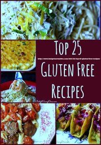 25-gluten free recipes